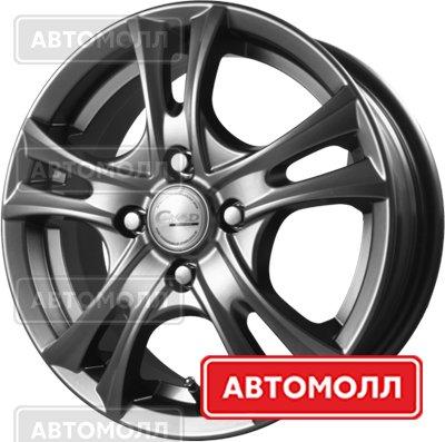 Колесные диски СКАД Лагуна изображение #1