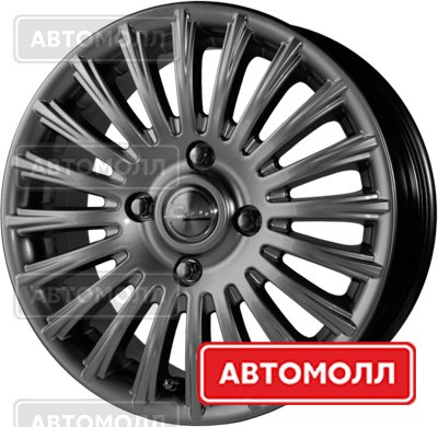 Колесные диски СКАД Сириус изображение #1