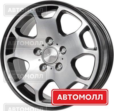 Колесные диски СКАД Таурус изображение #1