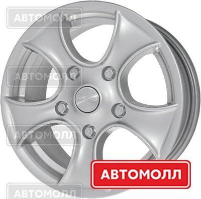 Колесные диски СКАД Юнона изображение #1