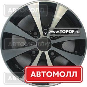 Колесные диски TECH Line 311 изображение #1