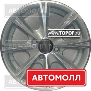 Колесные диски TECH Line 401 изображение #1