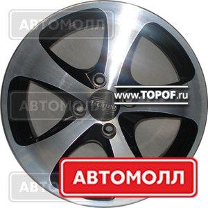 Колесные диски TECH Line 403 изображение #1