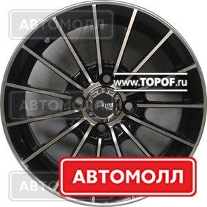 Колесные диски TECH Line 406 изображение #1