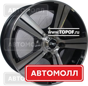 Колесные диски TECH Line 503 изображение #1