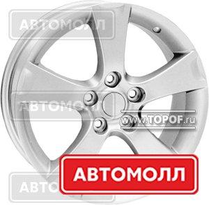 Колесные диски TECH Line 520 изображение #1