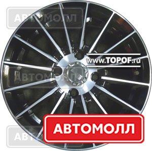 Колесные диски TECH Line 532 изображение #1