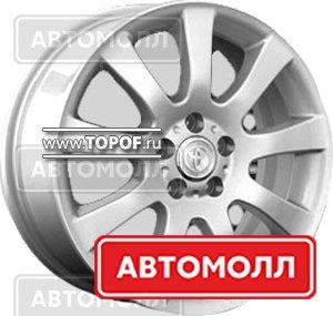 Колесные диски TECH Line 607 изображение #1