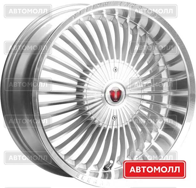 Колесные диски Toptrue T136 изображение #1