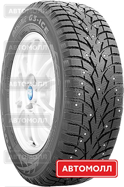 Observe G3-ICE 235/65R18 110T