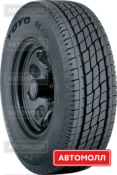 Open Country H/T 255/55R18 XL 109V