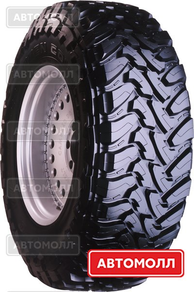 Open Country M/T 35x12.5R20 121P