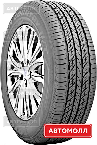 Open Country U/T 235/55R18 104V