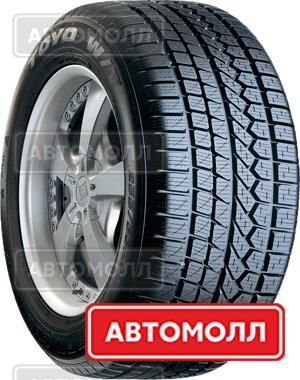 Open Country W/T 295/40R20 110V