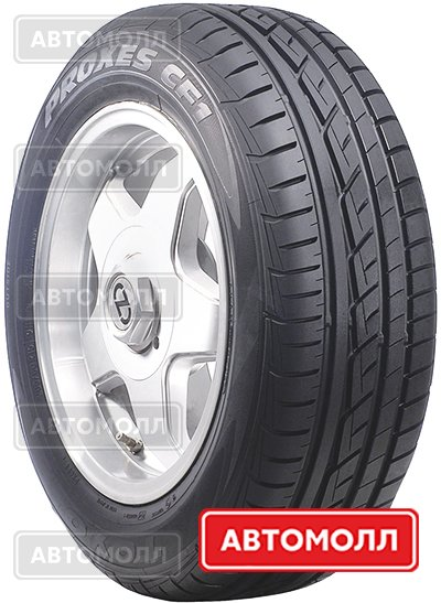 Proxes CF1 (SUV) 215/60R17