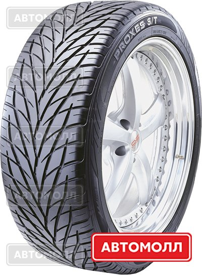 Proxes S/T 225/65R17