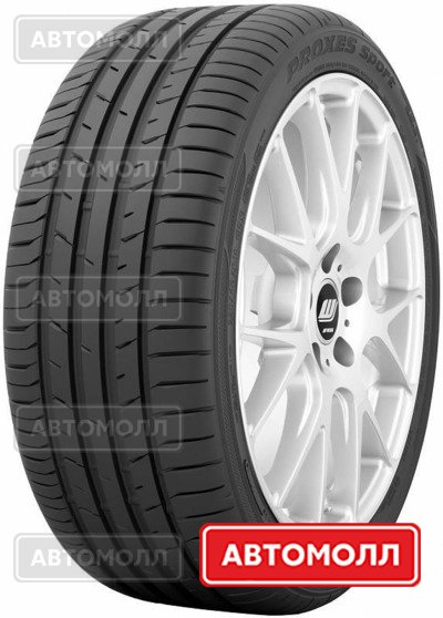 Proxes Sport 245/45R19 102Y