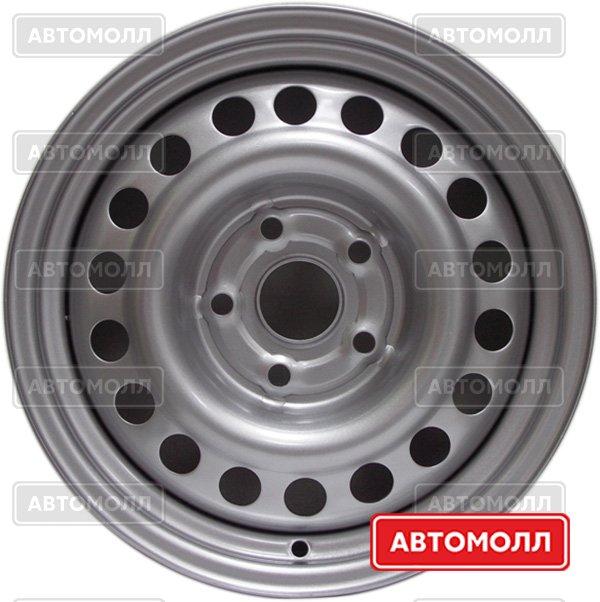 Колесные диски Trebl 7250 изображение #1