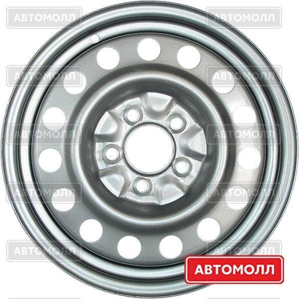 Колесные диски Trebl 9640 изображение #1