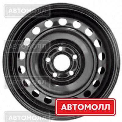 Колесные диски Trebl YA533 изображение #1