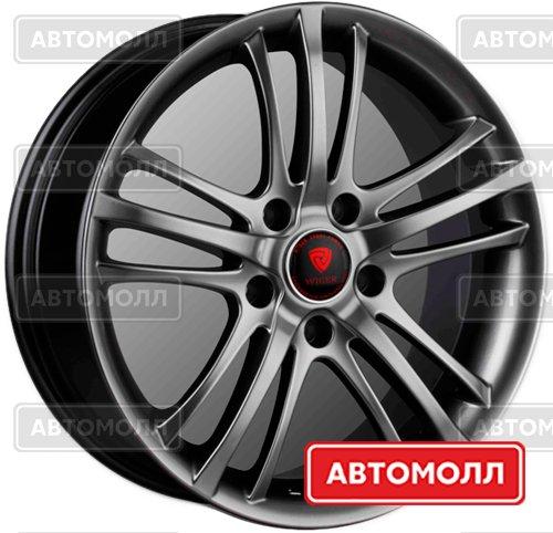 Колесные диски Wiger Sport Power WGS 1008 изображение #1