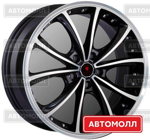 Колесные диски Wiger Sport Power WGS 1611 изображение #1