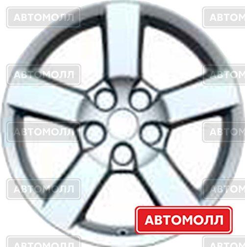 Колесные диски Wiger WGR 1204 изображение #1