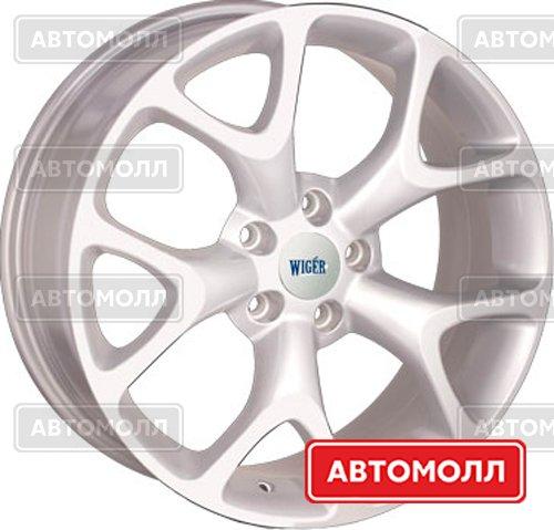 Колесные диски Wiger WGR 1408 изображение #1