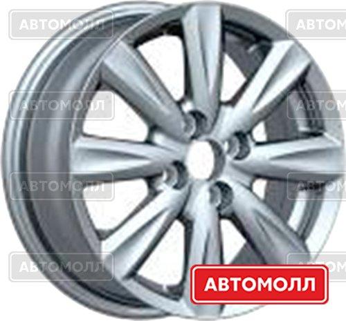 Колесные диски Wiger WGR 1505 изображение #1