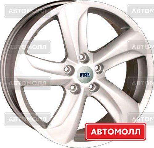 Колесные диски Wiger WGR 1508 изображение #1