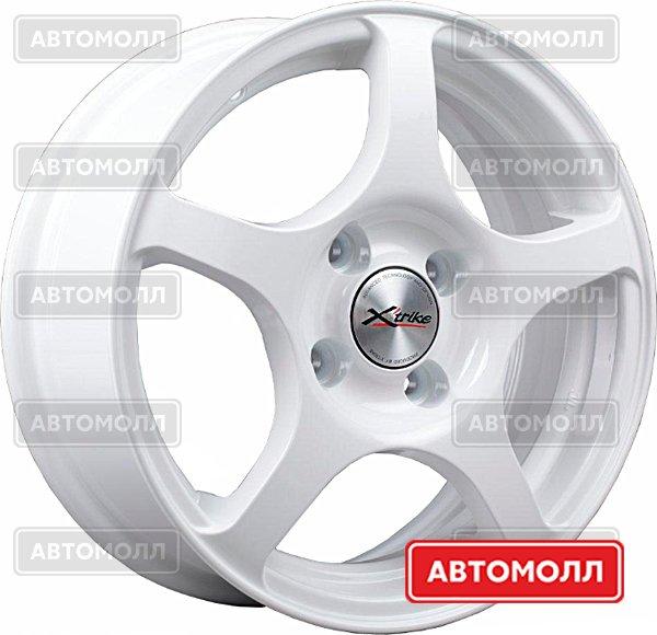 Колесные диски X'trike X-103 изображение #1