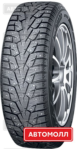 Ice Guard IG55 225/55R17 101T