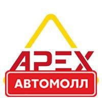 Официальное открытие нового магазина APEX.RU